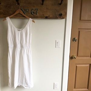 GAP sleeveless dress